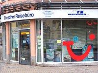 Meissen-Tourist GmbH - Meissen-Tourist GmbH Dresdner Reisebüro