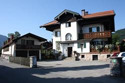 Reisebüro Feuer & Eis Aussenansicht