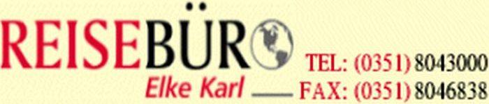 Reisebüro Elke Karl - Reisebüro Elke Karl